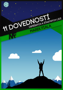 Marek Fiala E-book - 11 dovedností úspěšných a šťastných lidí